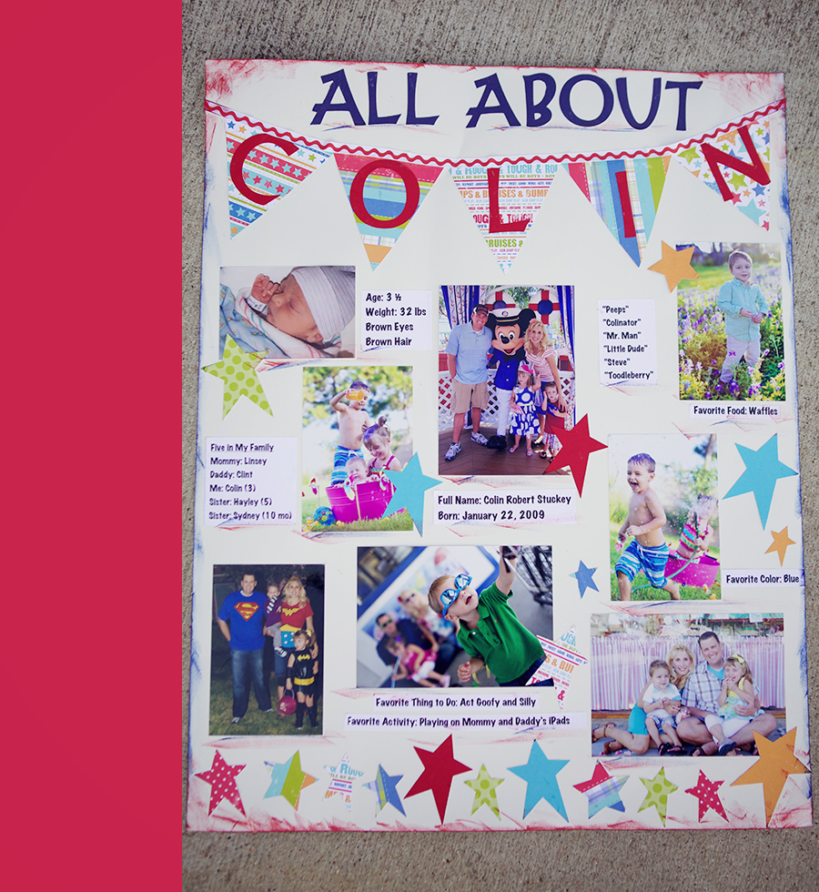 all about me craft ideas for preschool colin s day of preschool 187 my 7950
